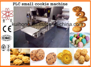 Kh Ce Approved Cookie Press Machine pictures & photos