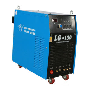 130A Portable Inverter Air Plasma Cutter Plasma Cutting Machine Price pictures & photos