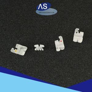 as-Orthodontic Manufacturer Ceramic Bracket pictures & photos