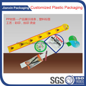 Brand Printing Plastic Packaging PVC Box pictures & photos