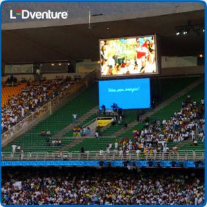 Outdoor Full Color Stadium LED Electronic Board Perimeter pictures & photos