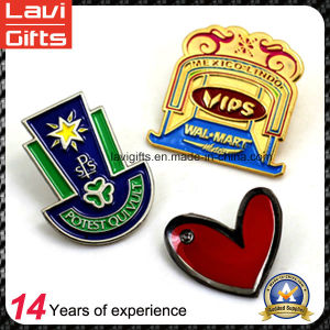 Good Promotion Custom Lapel Pin in Sale pictures & photos
