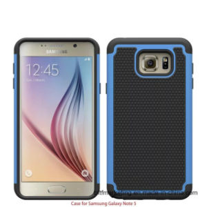 2in1 Heavy Duty Cell Phone Case for Samsung S7/S7 Edge/Note 5/S6 etc pictures & photos
