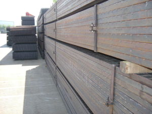 Flat Bar Grating From Jiulong pictures & photos