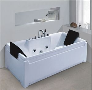 Massage Bathtub SPA for Hotel (AT-8833) pictures & photos