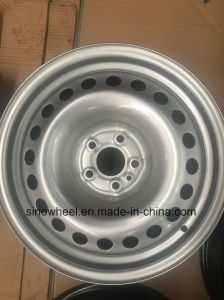 15X6 for FIAT Steel Wheel Rim pictures & photos