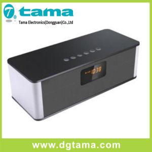 Portable 10W V3.0+EDR Bluetooth SD Card, FM Radio Mini Speaker pictures & photos
