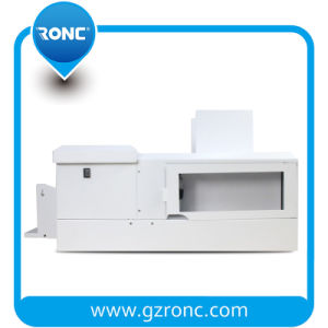 Hot Selling Card Printing Machine Credit Card Printer PVC ID Card Printer pictures & photos