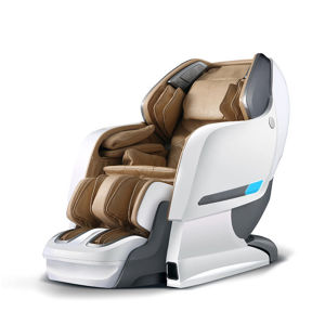 Luxury Body Care Electric Human Touch Massage Chair pictures & photos