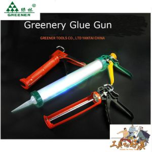 Greenery Hot Sale Caulking Gun From China pictures & photos