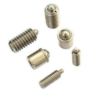 Stainless Steel Positioning Steel Spring Ball Plunger pictures & photos