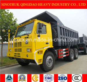 Sinotruk HOWO Brand 6*4 Mining Dumper Truck and Dump Truck pictures & photos