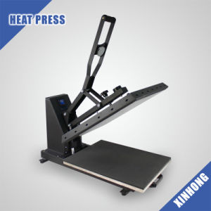 New Condition and Heat Transfer, Heat Press Machine Type High Pressure Thermo Press Machine HP3804DX pictures & photos
