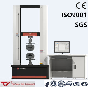Ty8000 Electronic Universal Testing Machine (100KN-200KN) Test Equipment (servo) pictures & photos