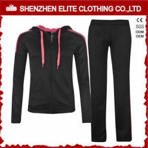Wholesale High Quality Best Price Tracksuit for Women (ELTTI-5) pictures & photos