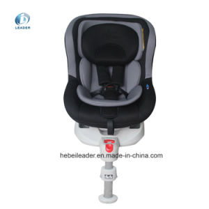 High Quality Infant New Born Raing Baby Safety Car Seat for Group 0+, 1 (0-18kgs) with ECE R44/04 Certificate pictures & photos