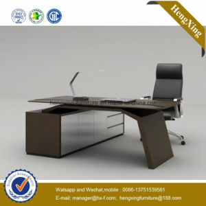 Office Deport Office Furniture China Factory Cheaper Office Desk (NS-NW136) pictures & photos