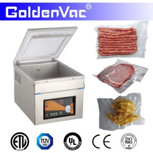 Vacuum Packing Machine, Vacuum Chamber Sealer. Vacuum Sealing Machine pictures & photos