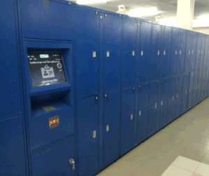Gym Locker with Ce and ISO pictures & photos