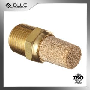 Custom High Precision Machining Copper Pipe with Good Price pictures & photos