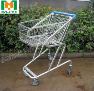 New Style Convenient Supermarke Retail Store Shopping Cart pictures & photos