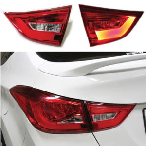 Auto Car Head Lamps /Rear Lamp for Toyota Corona/Allion 2001-2007 pictures & photos