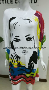 New Design Loose Dress for Women pictures & photos