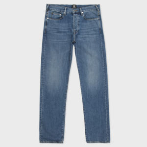 Factory OEM Basic Denim Pants Cheap Denim Jeans for Men