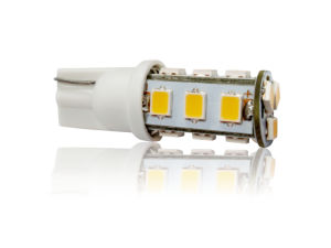 1W Wedge Corn Light for Decorative Lighting pictures & photos