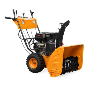 China Cheap Snow Blower/Snow Thrower for Sale pictures & photos