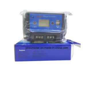 10ah Solar Charge Controller with Under-Voltage and Over-Charging Protection pictures & photos