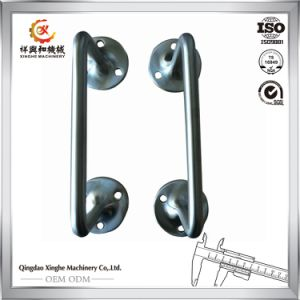 Chinese Supplier Machine Parts Cheap 304ss Casting Wax Casting pictures & photos