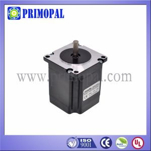 0.9 Degree NEMA 23 Square Stepper Motor for CNC Routers pictures & photos