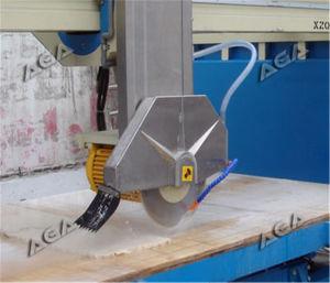 Granite/Marble Bridge Cutting Machine for Stone Countertops/Tiles pictures & photos