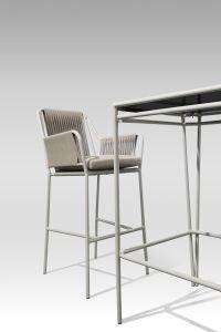 Fashion Rattan Lounge Chair P-Fp0316