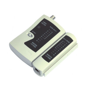 BNC-RJ45 Cable Tester pictures & photos