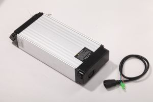 48V 15ah Rear Rack Lithium Battery Pack for 1500W Electric Fat Bike pictures & photos