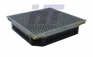 Perforated Raised Floor System with Intelligent Automatic Temperature Control Machine pictures & photos