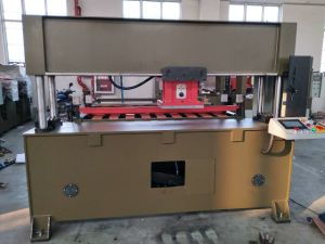 Hydraulic Head Clicking Cut off Machine (25 Ton-100 Ton) pictures & photos