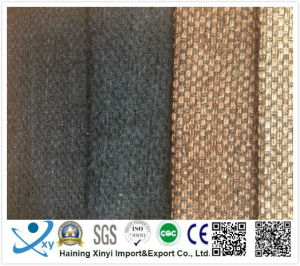 Wholesale High Quality Haining Knit Fabric Acetate Linen Knit Fabric pictures & photos
