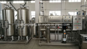 1000L Beverage Factory Water Treatment Machine pictures & photos