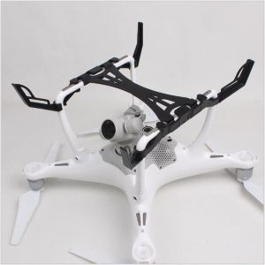 Sunnylife Heightened Landing Gear Stabilizer + Camera Gimbal Protection Guard pictures & photos
