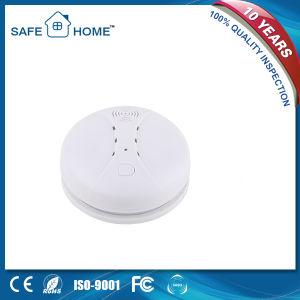 DC 9V Battery Carbon Monoxide Detector Factory pictures & photos