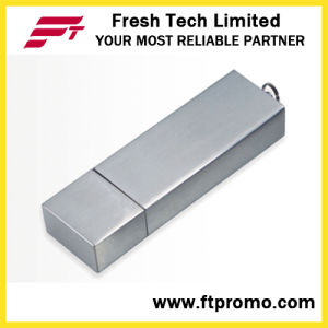 Classic Promotional USB Flash Drive (D305) pictures & photos