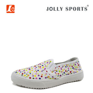 Fashion Casual Breathable Leisure Shoes for Women pictures & photos