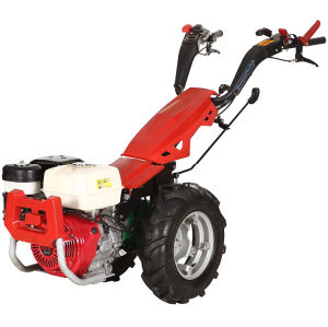 Brand New Pto Mini Rotary Tiller Walking Tractor pictures & photos