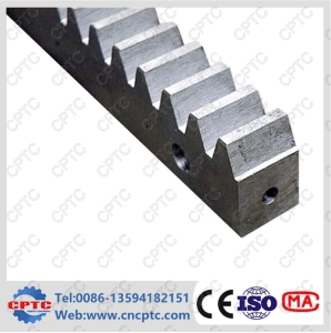 G60 Steel Gear Rack for Construction Hoist Parts pictures & photos