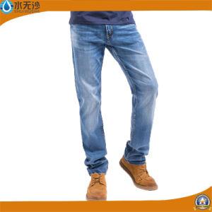 Factory Cheap Denim Jeans Hot Men′s Casual Denim Pants pictures & photos