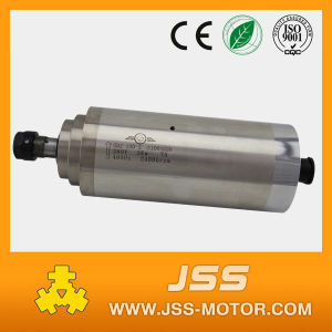 Water Cooled 380V 3kw Spindle Motor with 24000rpm pictures & photos