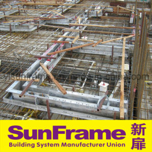 Aluminium Alloy Formwork for Slab Panel pictures & photos